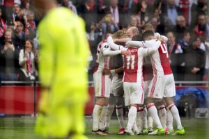 Lione-Ajax streaming - diretta tv, dove vederla. Europa League