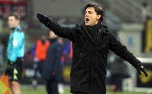 Calciomercato Milan, Vincenzo Montella vicino al rinnovo fino al 2019