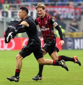 Milan-Bologna streaming - diretta tv, dove vederla (Serie A)