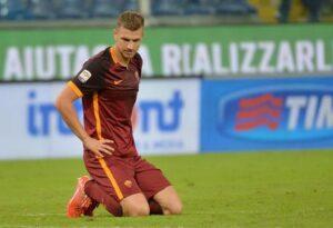 Milan-Roma diretta pagelle highlights formazioni ufficiali foto video gol Serie A