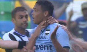 Mani al collo a Muriel, Danilo (Udinese) squalificato due giornate