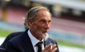 """Zeman: """"Francesco Totti ha inventato Luciano Spalletti come allenatore"""""""