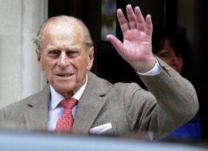 """""""Principe Filippo è morto"""", la clamorosa gaffe del Sun"""