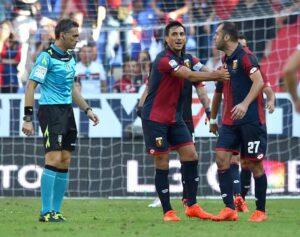 Palermo-Genoa streaming - diretta tv, dove vederla (Serie A)