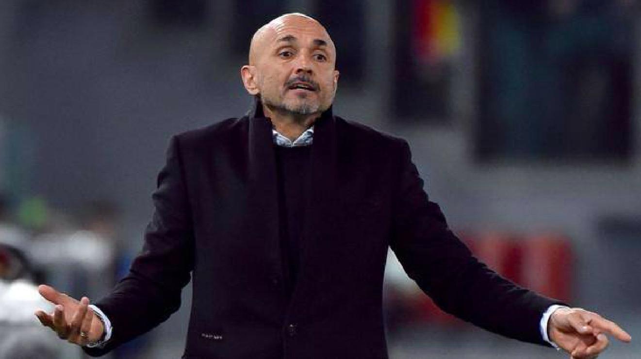 Roma, è ufficiale: Spalletti non è più l'allenatore. Di Francesco in pole