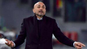 Calciomercato Inter, Luciano Spalletti: siamo vicini alla fumata bianca