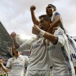 """Cristiano Ronaldo: """"Juve o Monaco in finale? Io voglio vincere e basta"""""""