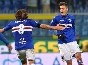 Sampdoria-Chievo streaming - diretta tv, dove vederla (Serie A)