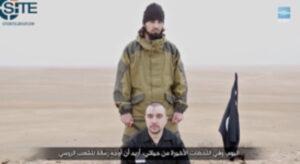Isis decapita colonnello russo. Nel Giorno della Vittoria sovietica