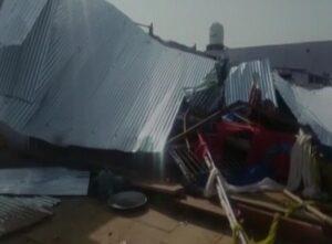 YOUTUBE India, crolla un muro durante una festa di matrimonio: 26 morti, anche bambini