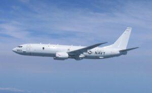 """Russia: """"Jet Usa intercettato vicino al confine sul Mar Nero"""""""