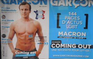 """YOUTUBE Emmanuel Macron """"gay psicopatico"""" per i russi. Psichiatra Andrea Segatori: """"E' pericoloso"""""""
