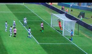 Lamanna video papera in Palermo-Genoa: Rispoli gol ringrazia