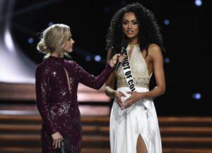 Miss Usa è Kara McCullough, scienziata nucleare nata a Napoli VIDEO