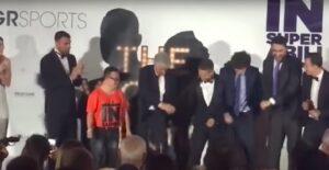 YouTube, Gasperini balla Papu Dance con Gomez e Petagna