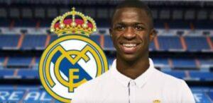 Calciomercato Real Madrid, Vinicius è ufficiale: 45 milioni per il 16enne