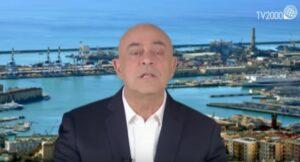YOUTUBE Maurizio Crozza, il video messaggio per papa Francesco a Genova