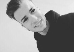 Sulmona, Antonio Di Pillo muore a 19 anni stroncato da un infarto