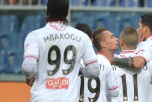 Playoff Serie B, Carpi in finale: 1 0 al Frosinone con gol di Letizia