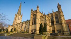 Chiesa Anglicana pensa ad un battesimo ad hoc per chi cambia sesso