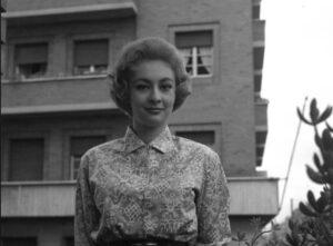 YOUTUBE Anna Maria Gambineri è morta. Fu la storica signorina buonasera della Rai