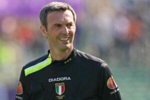 Stefano Farina è morto, l'ex arbitro aveva 54 anni