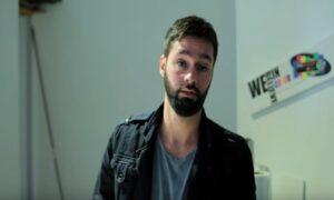 YOUTUBE Stefano Mastrolitti suicidio, il video de provino a R101