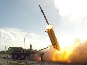Corea del Nord, operativo il sistema antimissile Thaad degli Stati Uniti