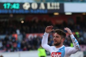 Torino-Napoli diretta pagelle highlights formazioni ufficiali serie a live
