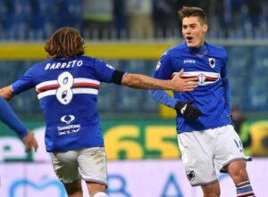 Udinese-Sampdoria streaming - diretta tv, dove vederla (Serie A)