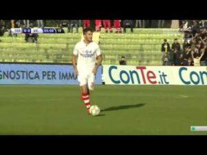 Vicenza-Ternana streaming - diretta tv, dove vederla. Serie B