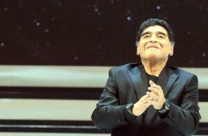 Diego Armando Maradona, è ufficiale: ecco quando ci sarà la festa al San Paolo