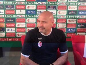 Calciomercato Bari, Stefano Colantuono non sarà confermato
