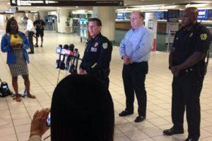 Orlando: uomo armato in aeroporto, era un ex marine che voleva uccidersi