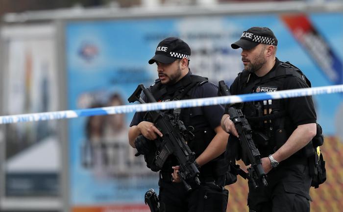 Attentato a Manchester, identificato il kamikaze