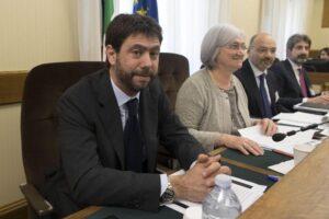 """Juventus, Andrea Agnelli all'Antimafia: """"Mai ricevuto minacce dagli ultras"""""""