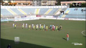 Akragas-Melfi Sportube: diretta live streaming play out, ecco come vedere la partita