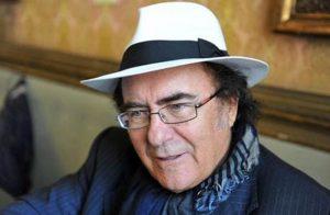Albano Carrisi e gli spot: pubblicità per poltrona motorizzata con i suoi vini in omaggio