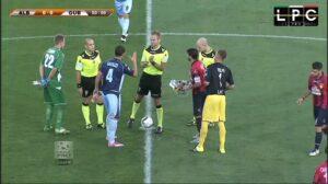 Albinoleffe-Lucchese Sportube: streaming diretta live play off, ecco come vedere la partita