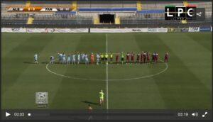 AlbinoLeffe-Santarcangelo Sportube: streaming diretta live, ecco come vedere la partita