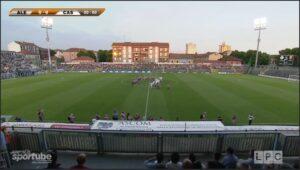 Alessandria-Lecce: RaiSport diretta tv, Sportube streaming play off. Ecco come vedere quarti di finale