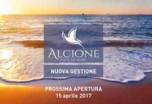 Alessia Berlusconi acquista spiaggia a Forte dei Marmi: paga solo 1 euro