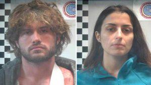 """Martina Levato in aula accusa Alexander Boettcher: """"Suo il piano perverso delle aggressioni con l'acido"""""""