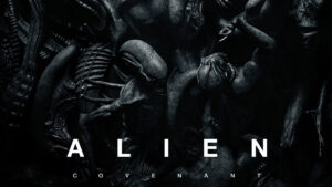 YOUTUBE Alien Covenant: video recensione del film di Ridley Scott