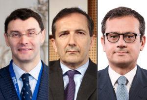 Alitalia, Luigi Gubitosi Enrico Laghi e Stefano Paleari nominati commissari