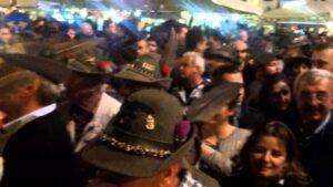 Alpini, maxi rissa al raduno del Piave: feriti all'ospedale