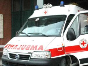 Tomas Sanchioni travolto da bici pirata: ricoverato con ferite e fratture