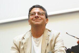 Andrea Salerno è il nuovo direttore di La7: in carica dal 1° giugno
