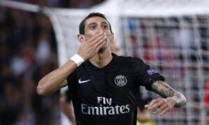 Calciomercato Inter, ultime notizie: Angel Di Maria, l'offerta clamorosa