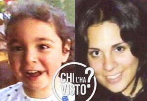 """Angela Celentano, l'appello dei genitori: """"Diffondete la foto di Celeste"""""""